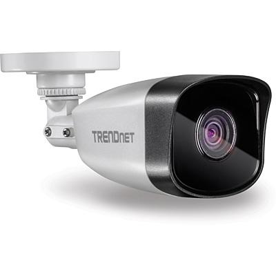 Tv-ip324pi Cámara De Vigilancia Cámara De Seguridad Ip Interior Y Exterior Bala Negro, Blanco 1280 X 720 Pixeles