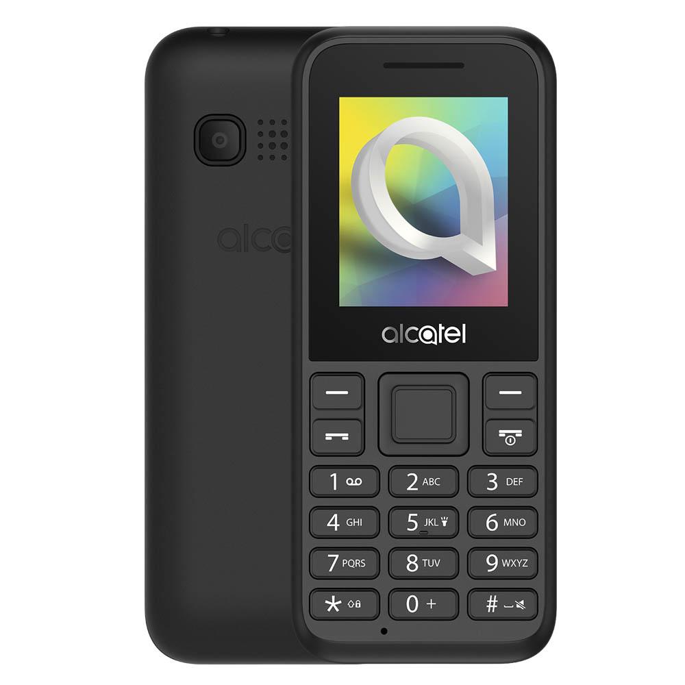 """1066D 4,57 CM (1.8"""") NEGRO CARACTERíSTICA DEL TELéFONO"""
