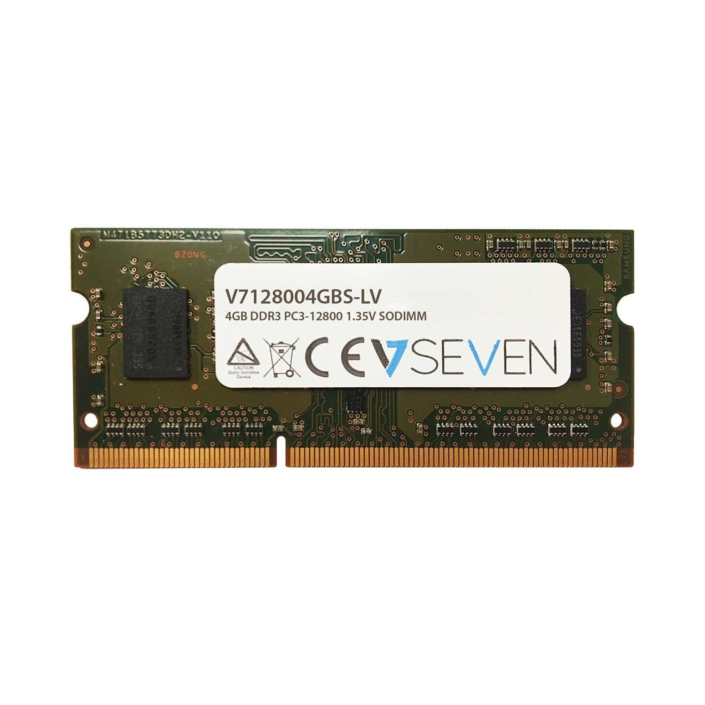 4GB DDR3 1600MHZ SO-DIMM 4GB DDR3 1600MHZ MóDULO DE MEMORIA