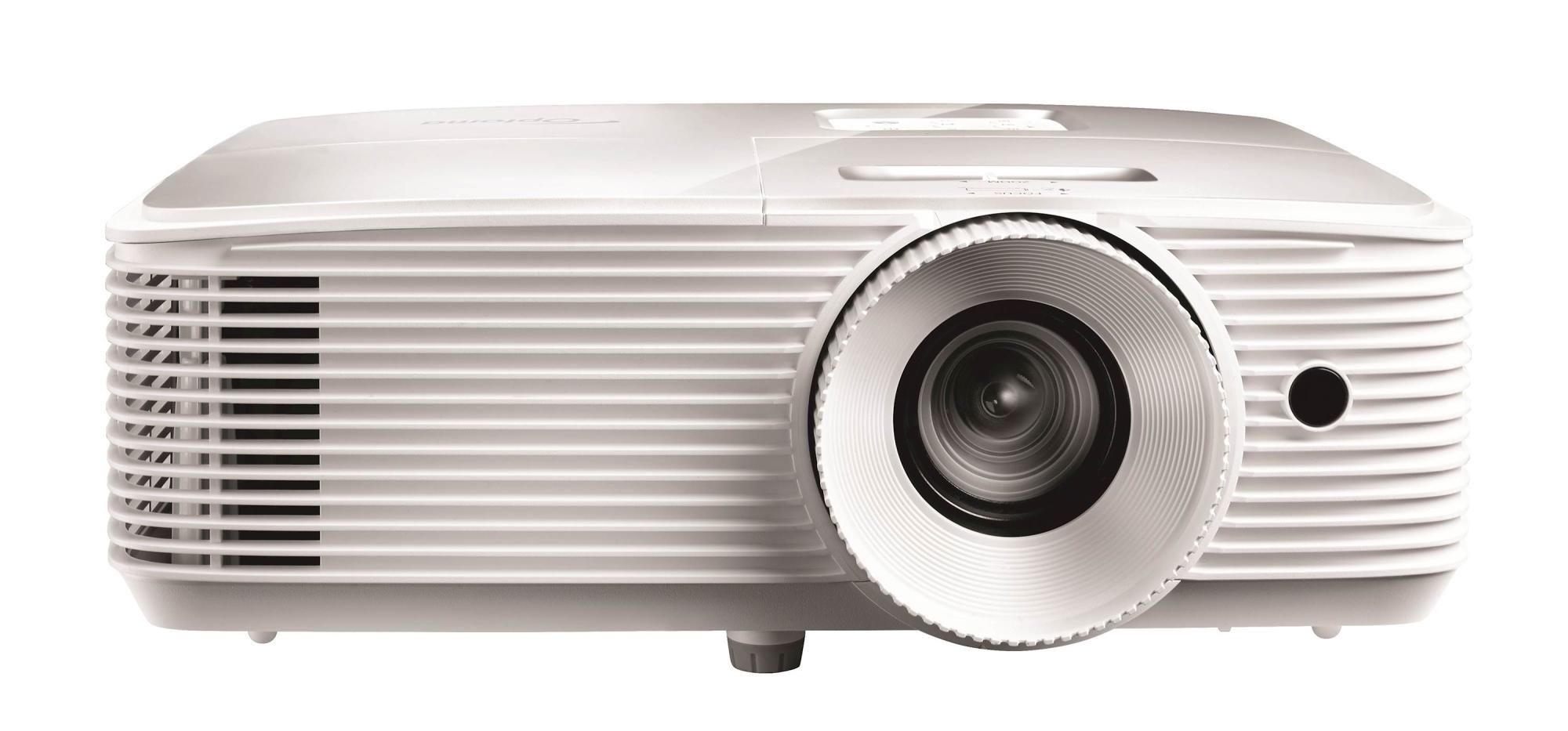 EH334 PROYECTOR PARA ESCRITORIO 3600LúMENES ANSI DLP 1080P (1920X1080) 3D BLANCO VIDEOPROYECTOR VIDEOPROYECTORES