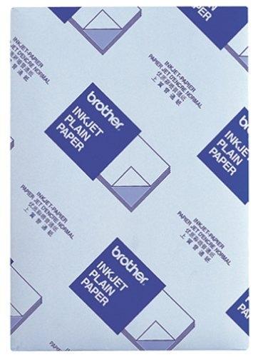 Bp60pa Inkjet Paper Papel Para Impresora De Inyección De Tinta A4 (210x297 Mm) Satinado Mate 250 Hojas Blanco