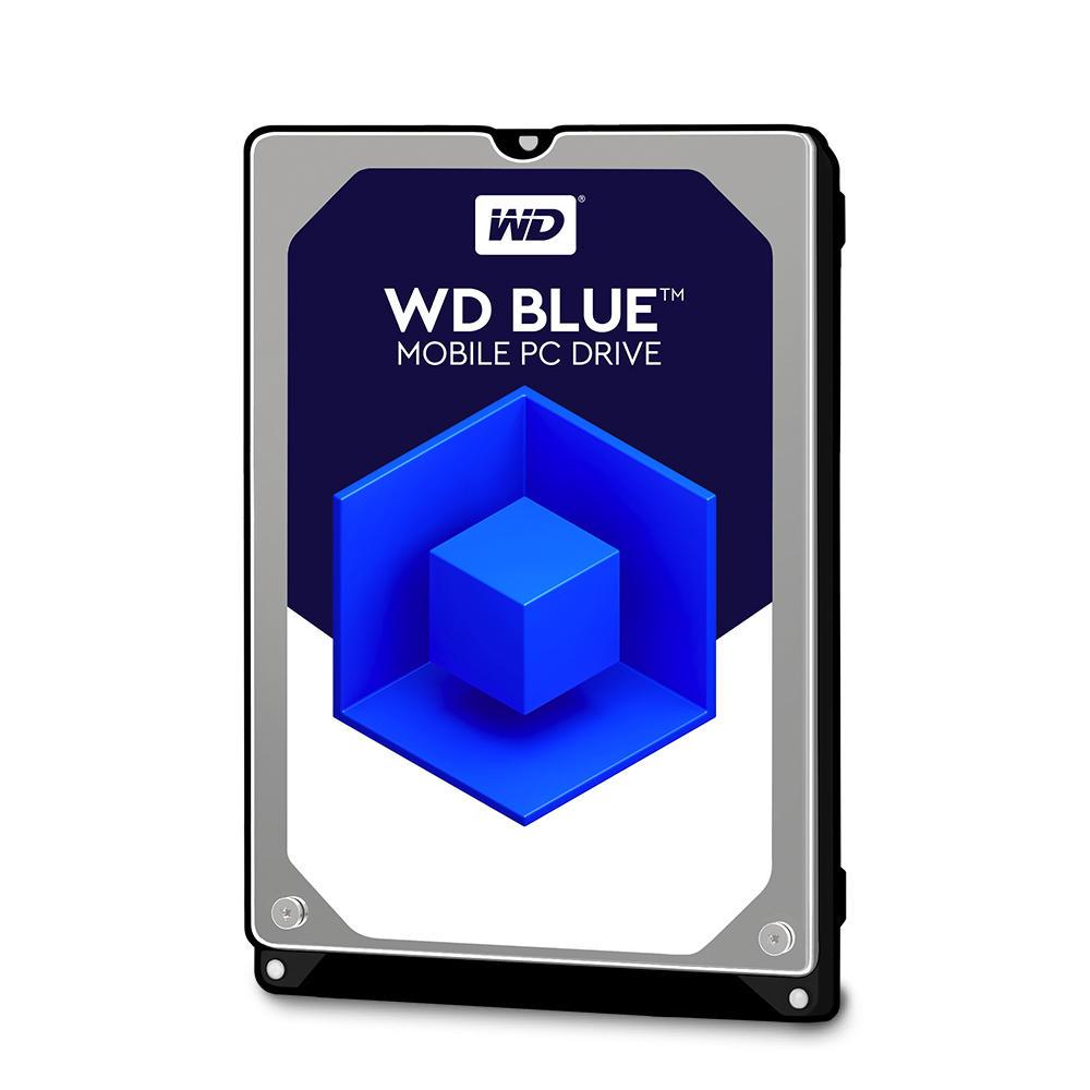 Blue 2 Tb 2000gb Serial Ata Iii Disco Duro Interno
