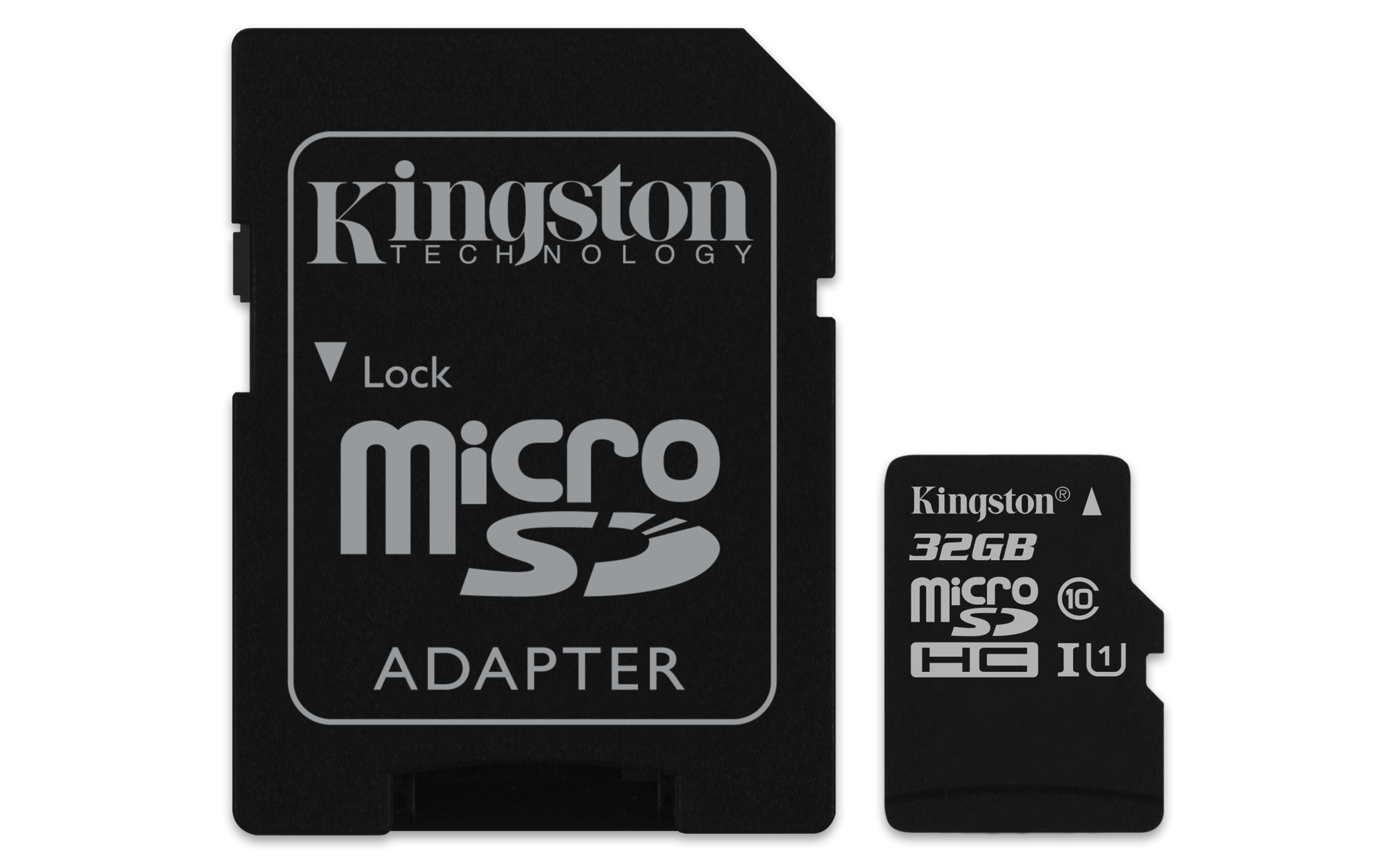 CANVAS SELECT 32GB MICROSD UHS-I CLASE 10 MEMORIA FLASH