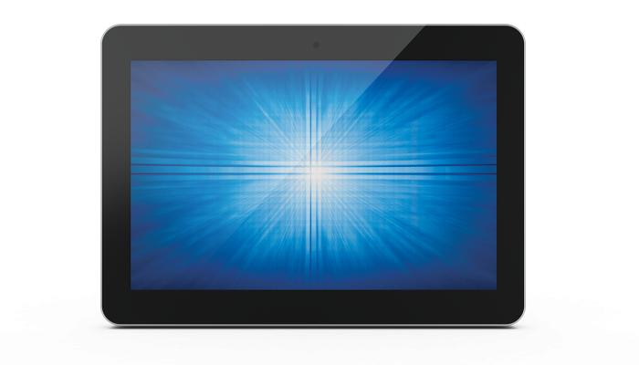 I-series 2.0 Todo-en-uno 2ghz Apq8053 10.1 1280 X 800pixeles Pantalla Táctil Negro Terminal Pos