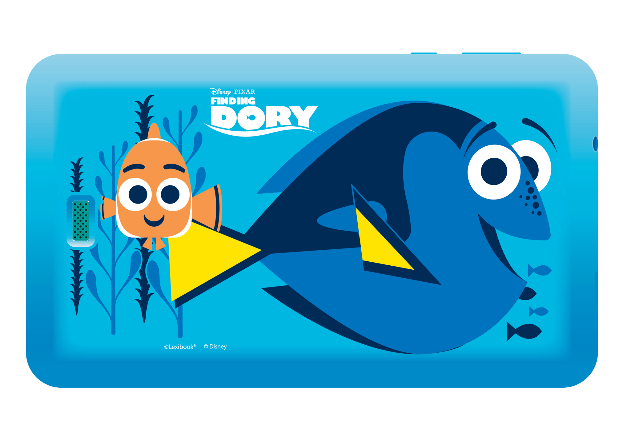 FINDING DORY 8GB MULTI TABLET