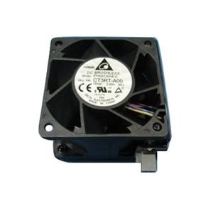 384-bbsd Ventilador De Pc Procesador Negro