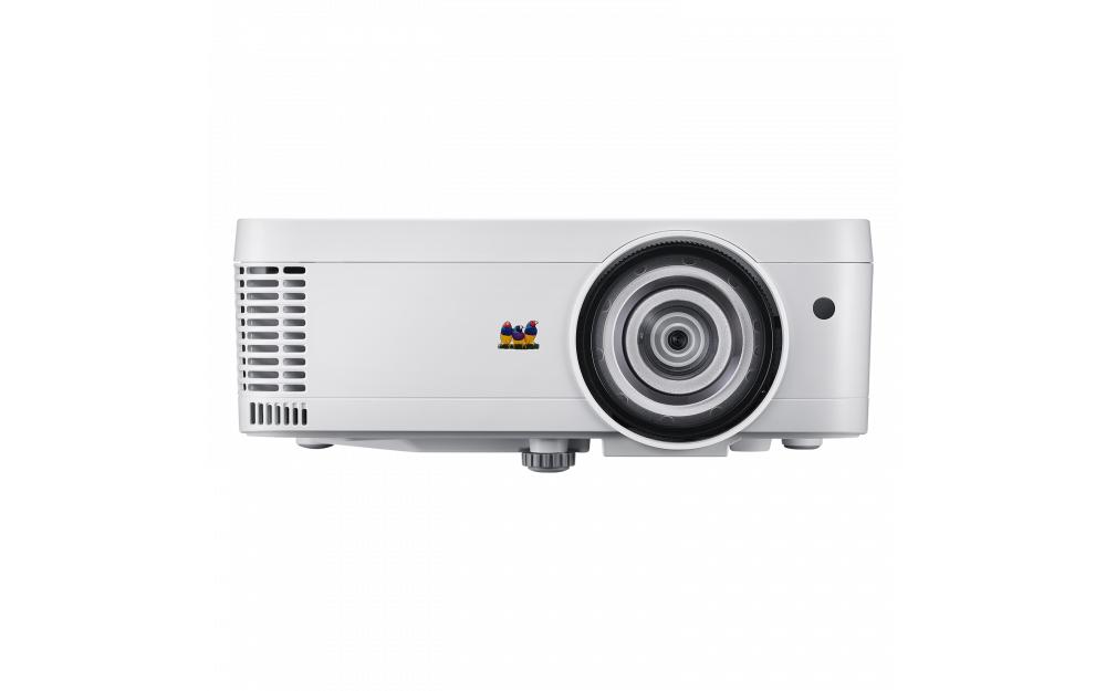 PS501W PROYECTOR PARA ESCRITORIO 3400LúMENES ANSI DLP WXGA (1280X800) 3D BLANCO VIDEOPROYECTOR