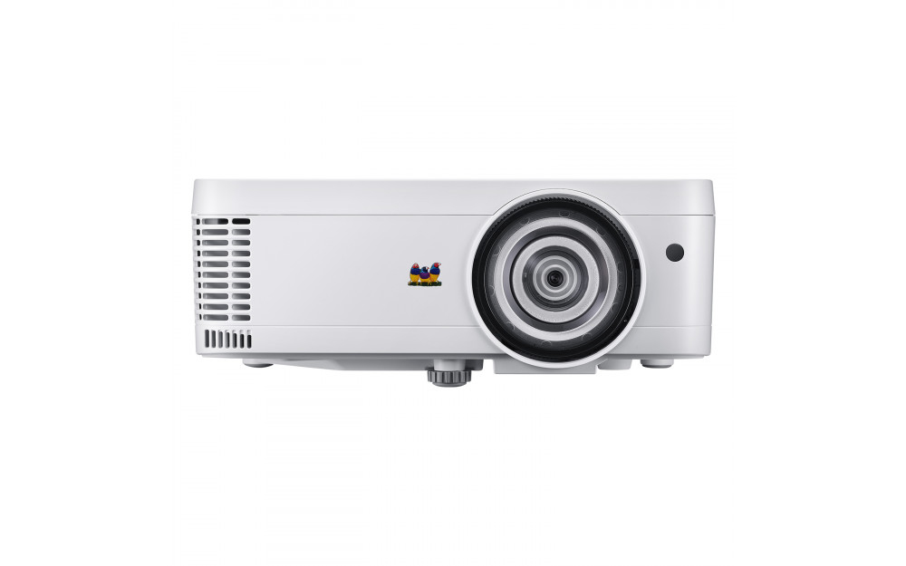 PS600W VIDEOPROYECTOR 3500 LúMENES ANSI DLP WXGA (1280X800) PROYECTOR PARA ESCRITORIO BLANCO