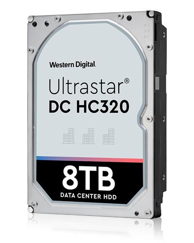 ULTRASTAR DC HC320 UNIDAD DE DISCO DURO 8000GB SERIAL ATA III DISCO DURO INTERNO