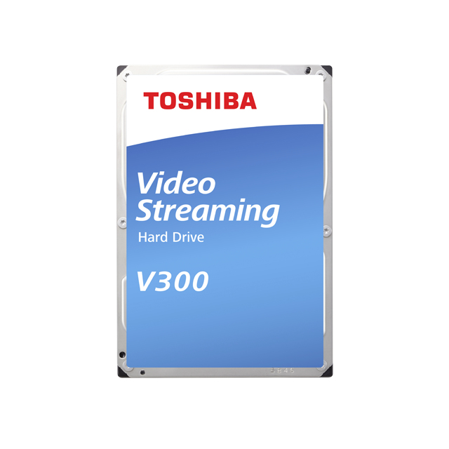 Videostream V300 Bulk 3.5 1000 Gb Serial Ata Iii