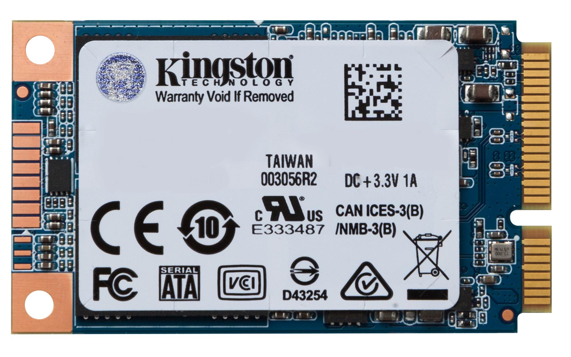 UV500 SSD 120GB MSATA 120GB MSATA SERIAL ATA III