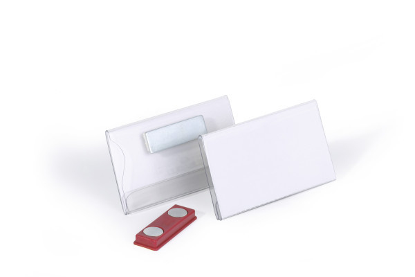 811619 INSIGNIA/PASE PLACA IDENTIFICATIVA PVC 25 PIEZA(S)