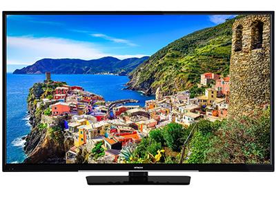"""49HK4W64 49"""" 4K ULTRA HD SMART TV WIFI NEGRO LED TV"""