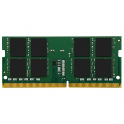 VALUERAM KVR26S19S6/4 MóDULO DE MEMORIA 4 GB DDR4 2666 MHZ