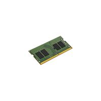 VALUERAM KVR26S19S8/8 MóDULO DE MEMORIA 8 GB DDR4 2666 MHZ