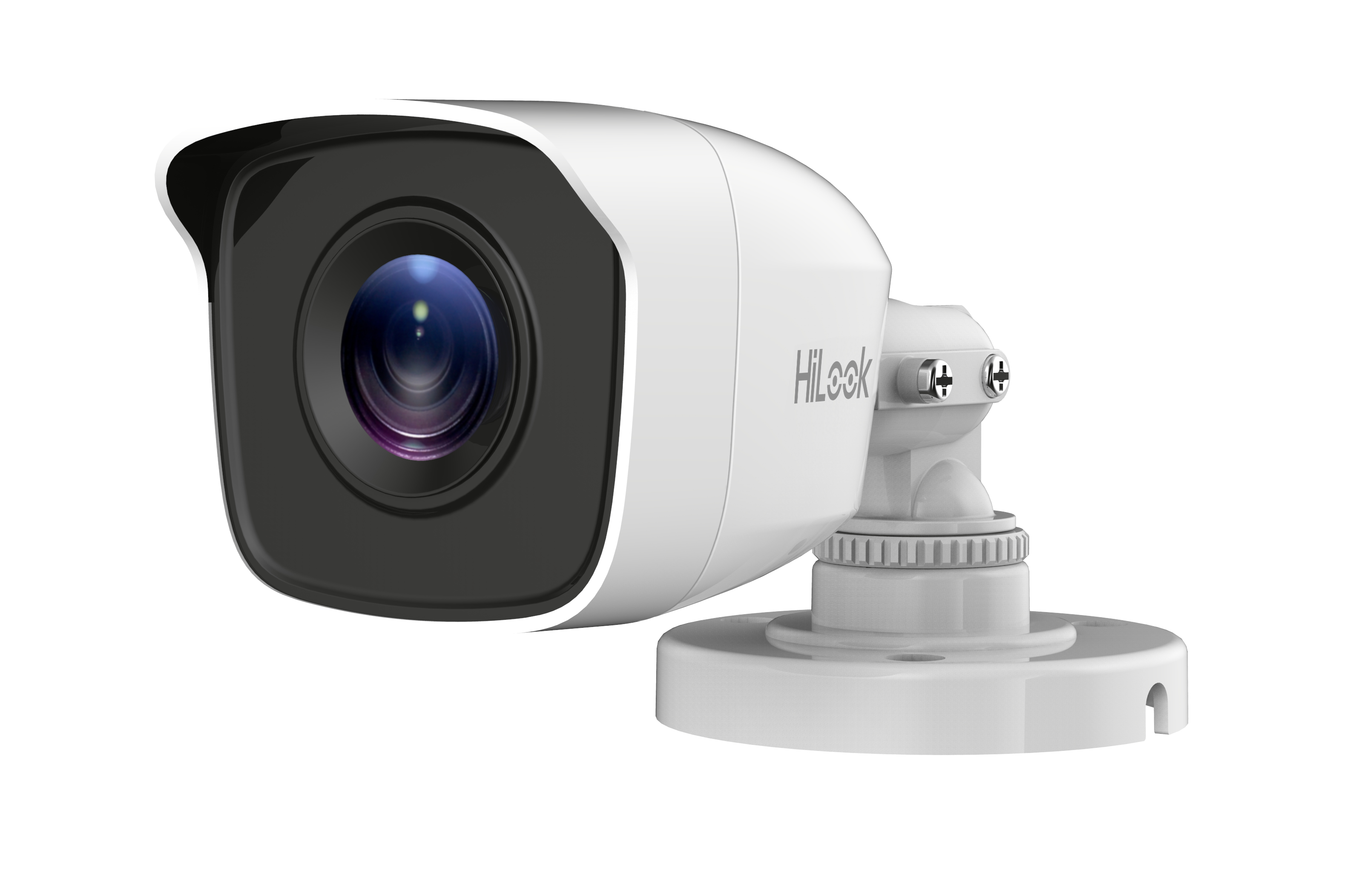 THC-B140-M CCTV SECURITY CAMERA INTERIOR Y EXTERIOR BALA BLANCO 2560 X 1440PIXELES CáMARA DE VIGILANCIA
