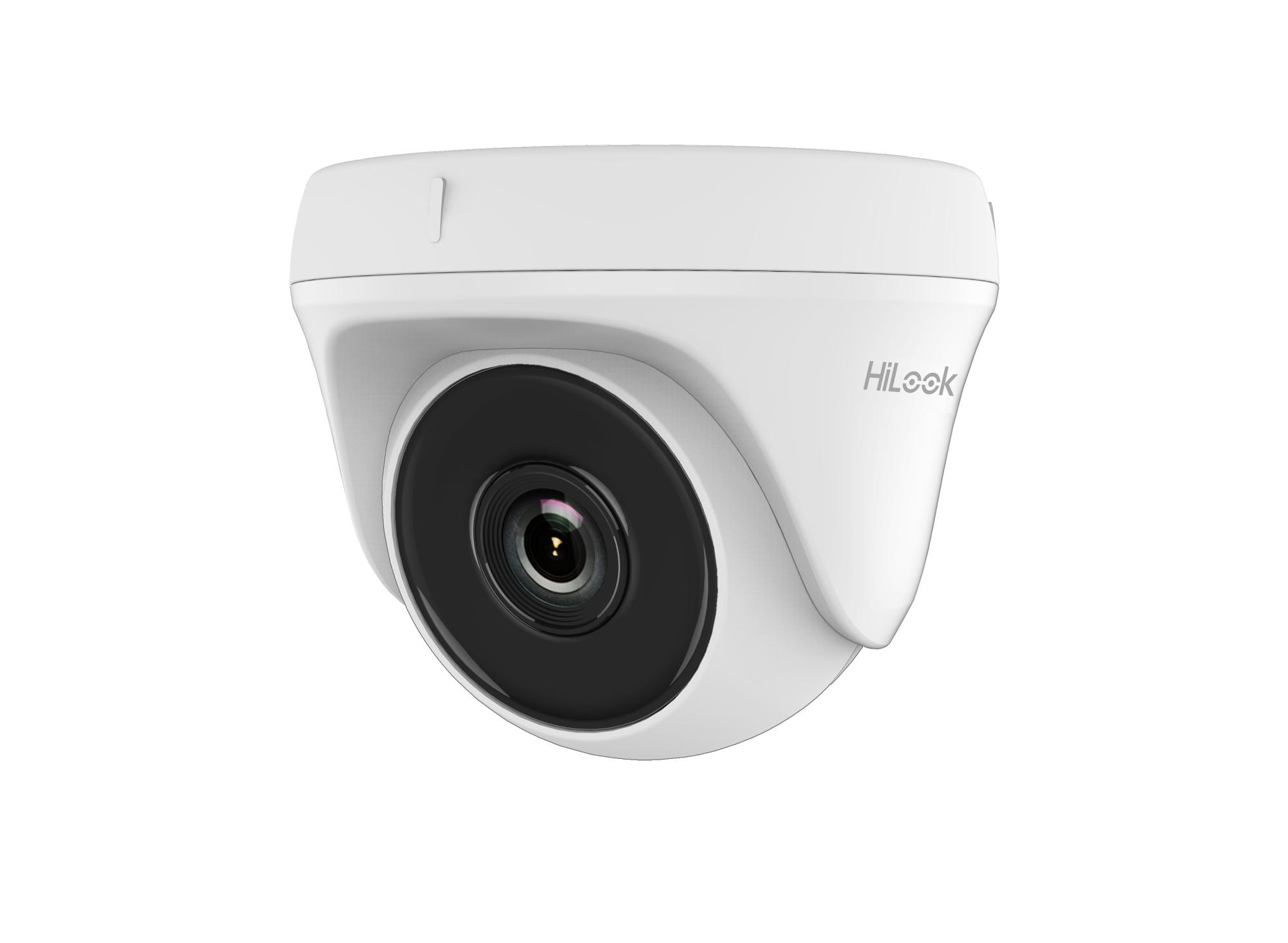 THC-T140-M CCTV SECURITY CAMERA INTERIOR Y EXTERIOR BLANCO 2560 X 1440PIXELES CáMARA DE VIGILANCIA