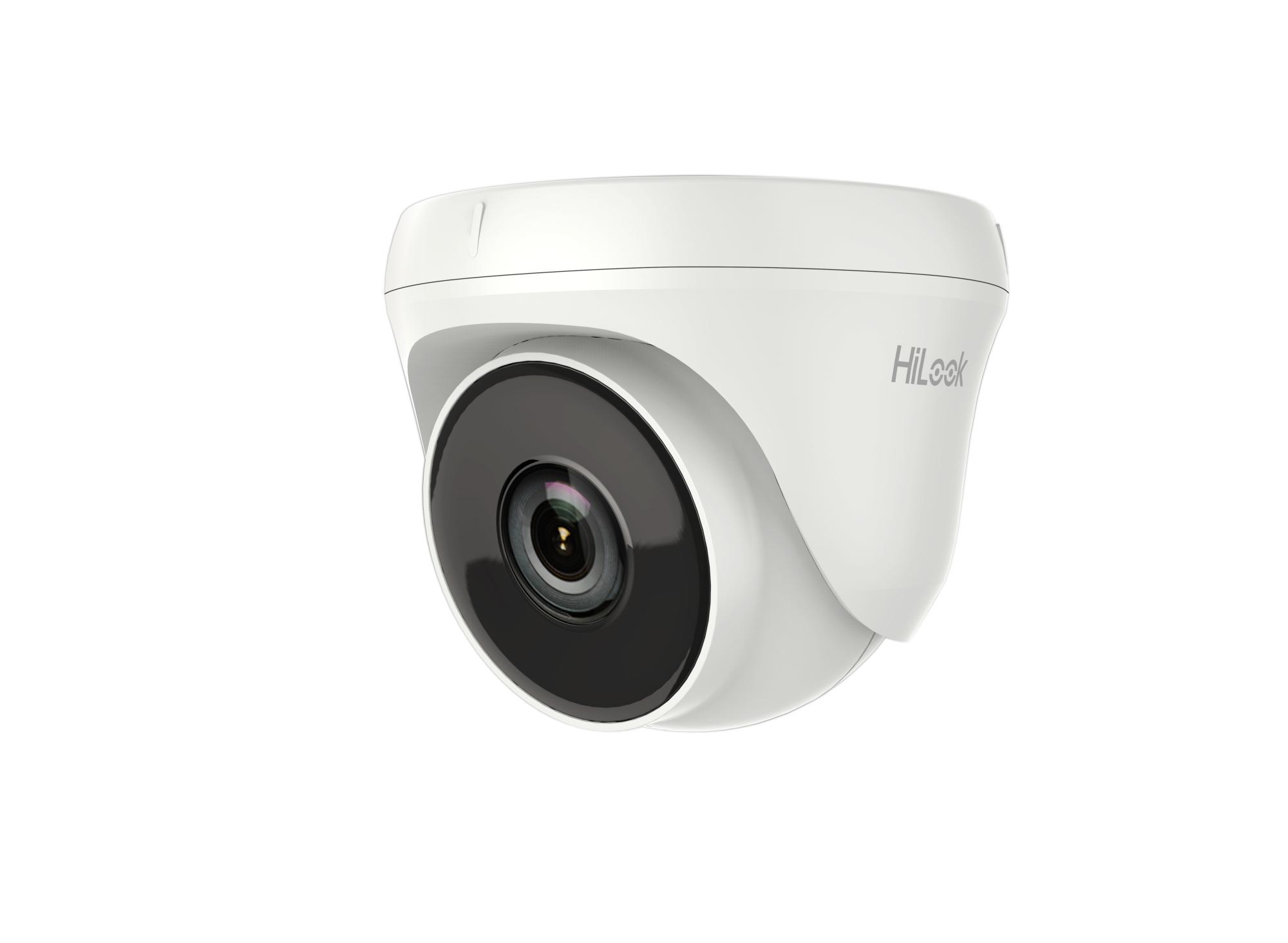THC-T240-M CCTV SECURITY CAMERA INTERIOR Y EXTERIOR BLANCO 2560 X 1440PIXELES CáMARA DE VIGILANCIA