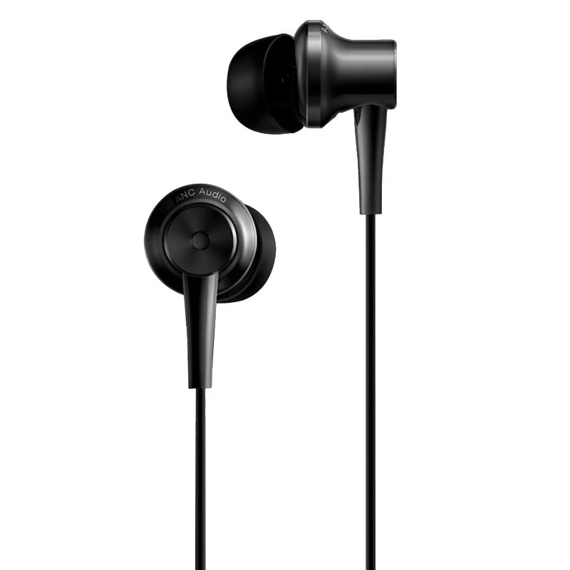 MI ANC TYPE-C IN-EAR EARPHONES DENTRO DE OíDO BINAURAL ALáMBRICO NEGRO AURICULARES PARA MóVIL