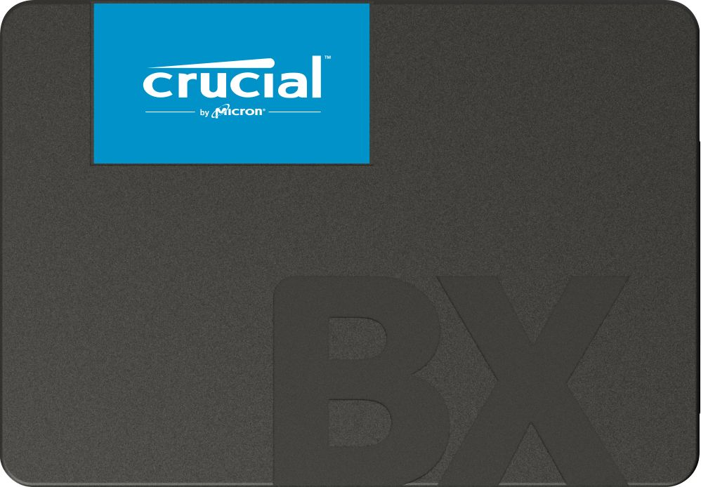 "BX500 240GB 2.5"" SERIAL ATA III"