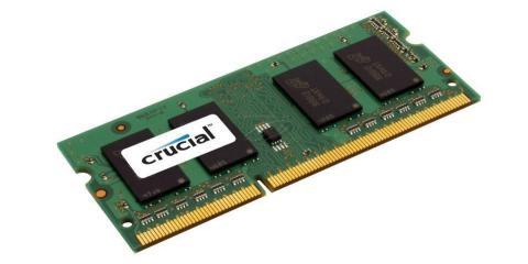 CT4G4SFS6266 MóDULO DE MEMORIA 4 GB DDR4 2666 MHZ