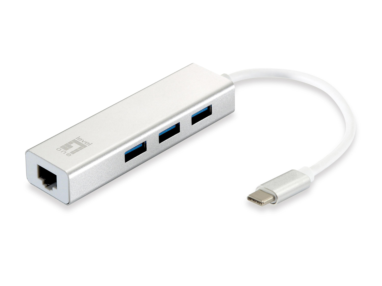 Usb-0504 Ethernet 1000 Mbit/s