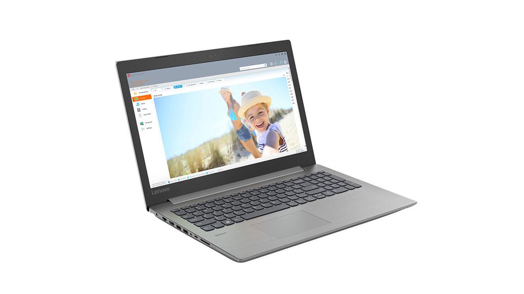 Ideapad 330 Gris, Platino Portátil 39,6 Cm (15.6) 1366 X 768 Pixeles 2,3 Ghz Amd A A4-9125 0.0