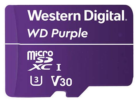 WDD128G1P0A MEMORIA FLASH 128 GB MICROSDXC