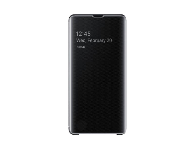 """EF-ZG975 FUNDA PARA TELéFONO MóVIL 16,3 CM (6.4"""") LIBRO NEGRO"""