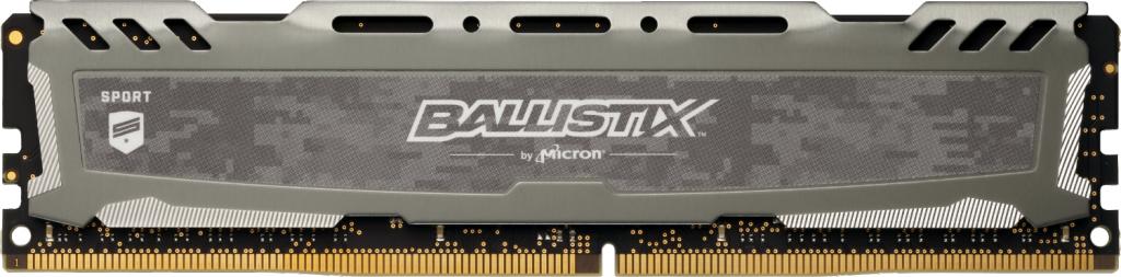 BLS8G4D32AESBK MóDULO DE MEMORIA 8 GB DDR4 3200 MHZ