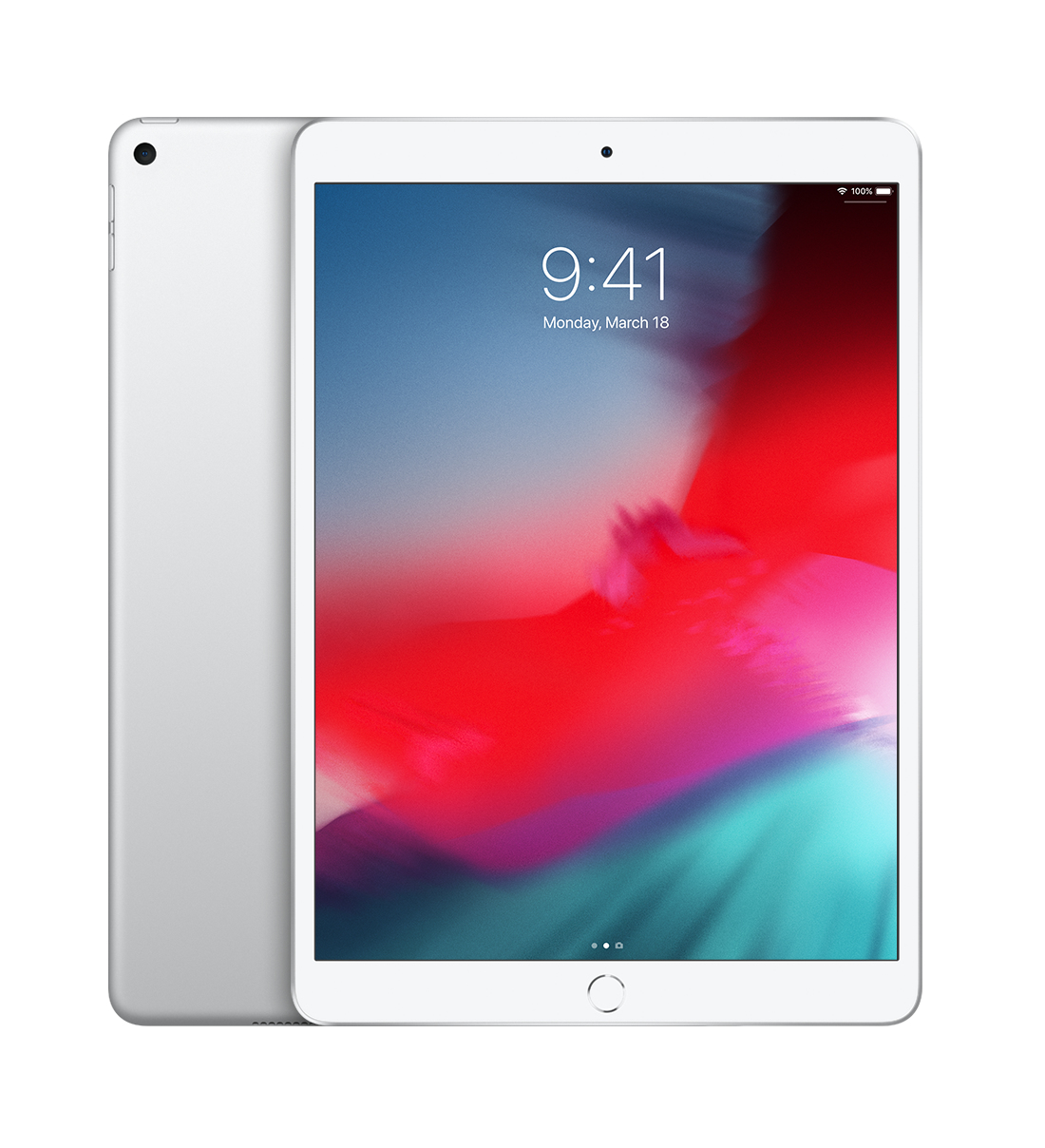 IPAD AIR TABLET A12 256 GB PLATA