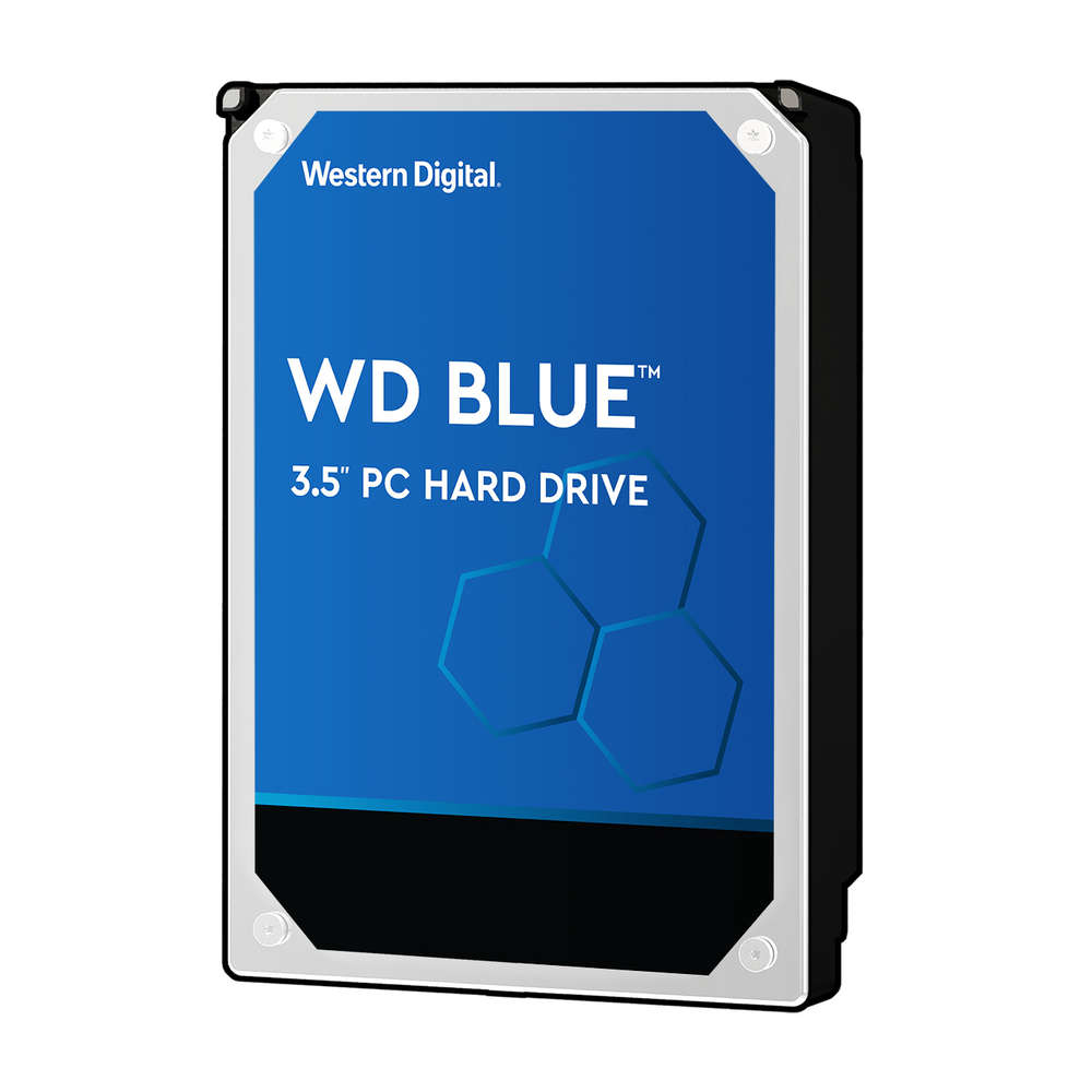 Blue 3.5 2000 Gb Serial Ata Iii