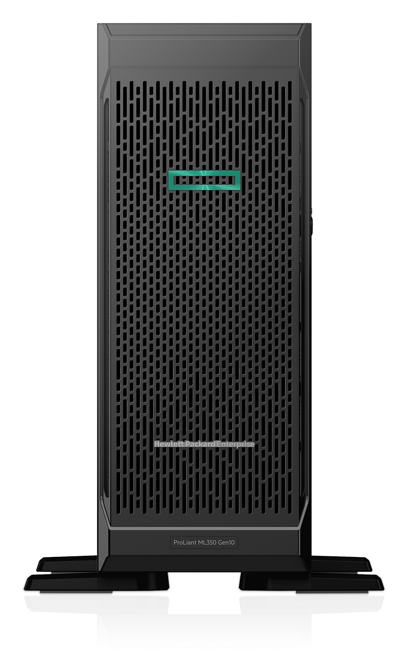 Proliant Ml350 Gen10 + P00920-b21 Servidor 1,9 Ghz Intel® Xeon® Bronze 3204 Torre (4u) 500 W