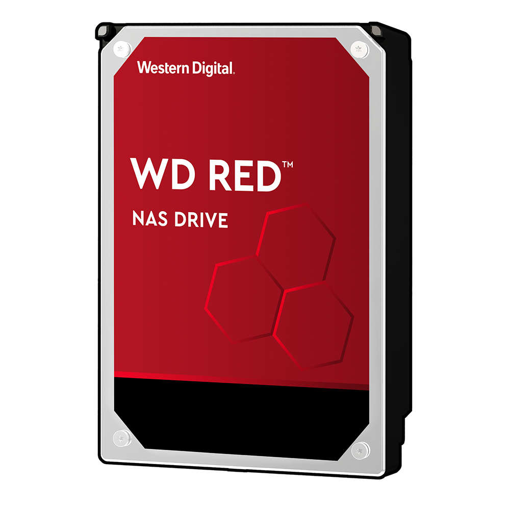 """WD RED 3.5"""" 12000 GB SERIAL ATA III"""