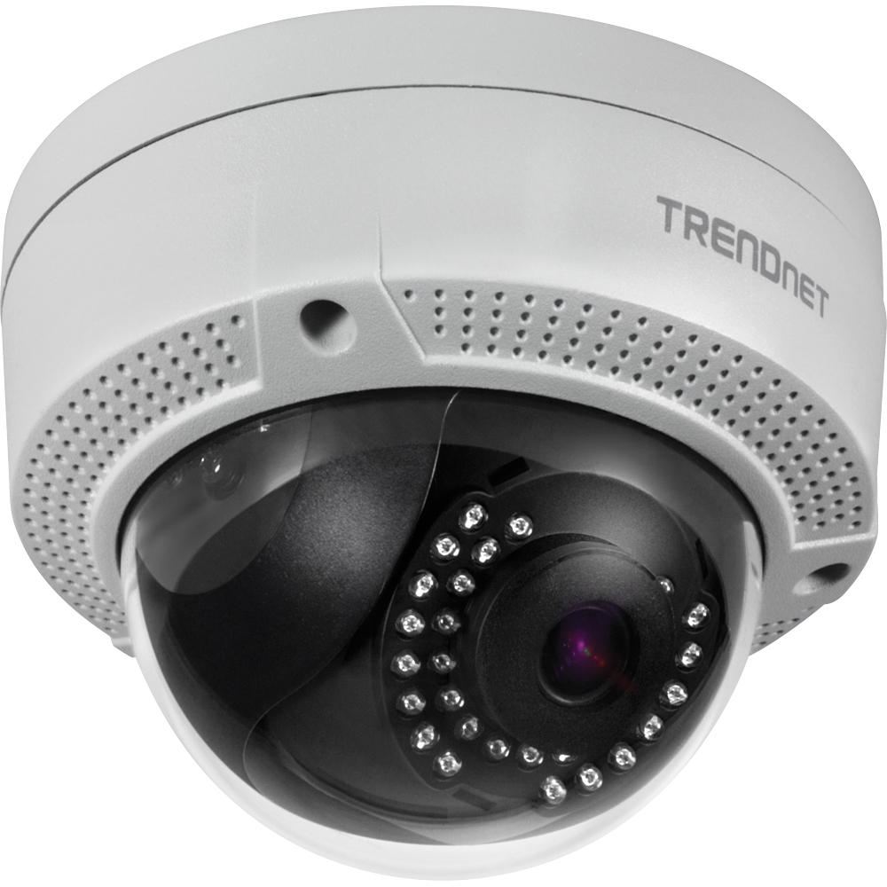 Tv-ip329pi Cámara De Vigilancia Cámara De Seguridad Ip Interior Y Exterior Almohadilla Techo 2560 X 1440 Pixeles