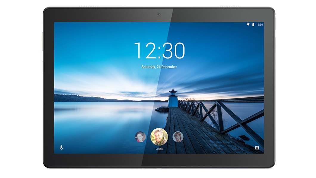 TAB M10 32 GB 3G 4G NEGRO TABLETS