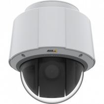 Q6075 Cámara De Seguridad Ip Interior Almohadilla Techo 1920 X 1080 Pixeles