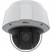 Q6075-e Cámara De Seguridad Ip Exterior Almohadilla Techo 1920 X 1080 Pixeles