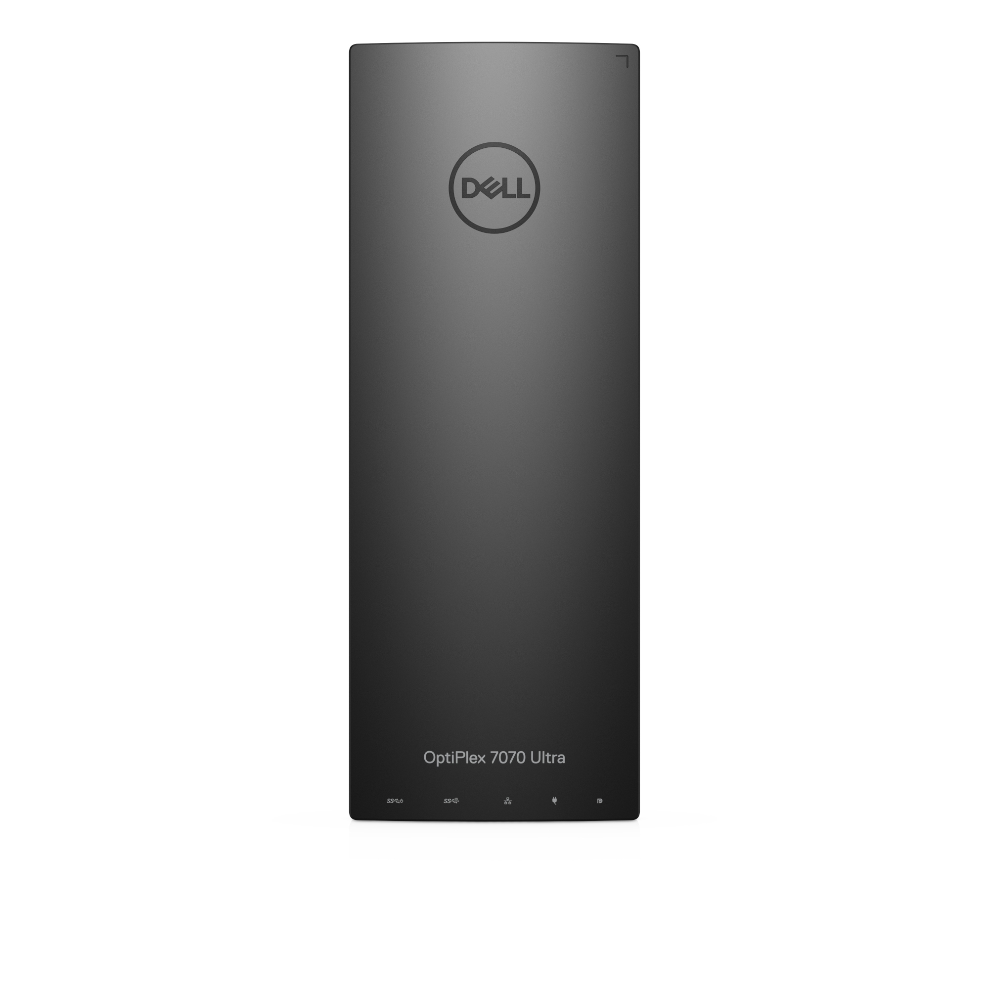 OPTIPLEX 7070 UFF I7-8665U 8ª GENERACIóN DE PROCESADORES INTEL® CORE™ I7 16 GB DDR4-SDRAM 512 GB SSD WINDOWS 10 PRO MINI PC NEGRO