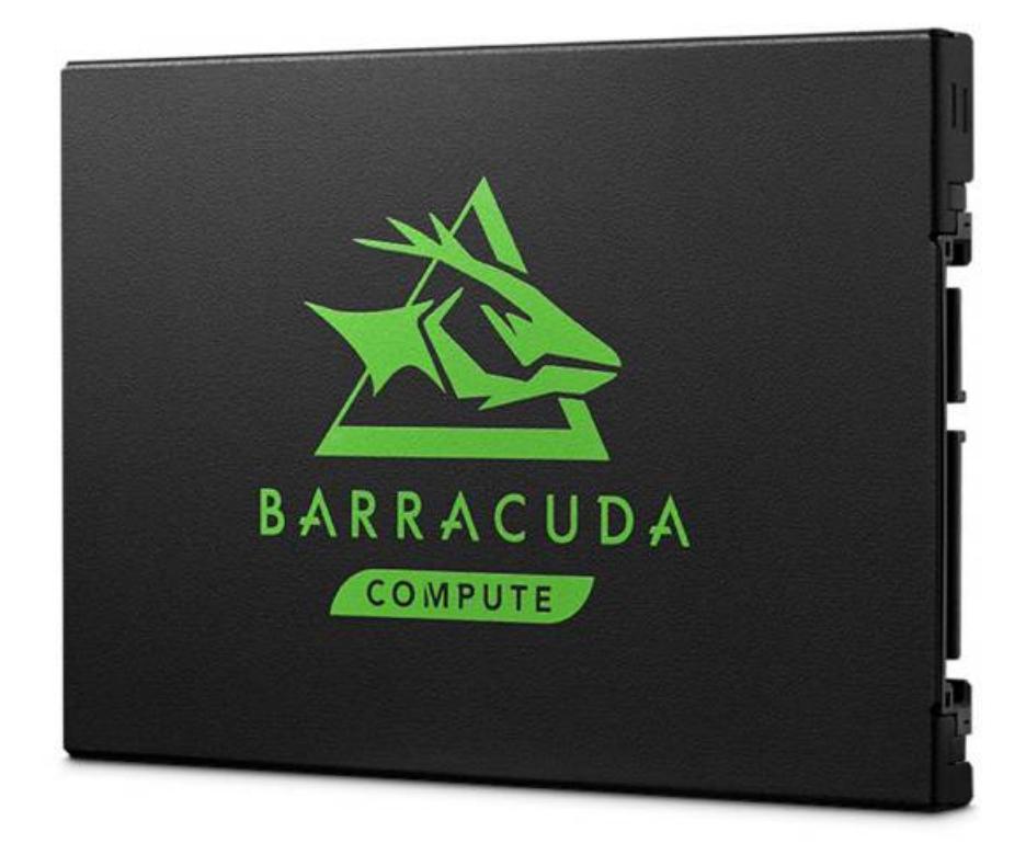"BARRACUDA 120 2.5"" 500 GB SERIAL ATA III 3D TLC"