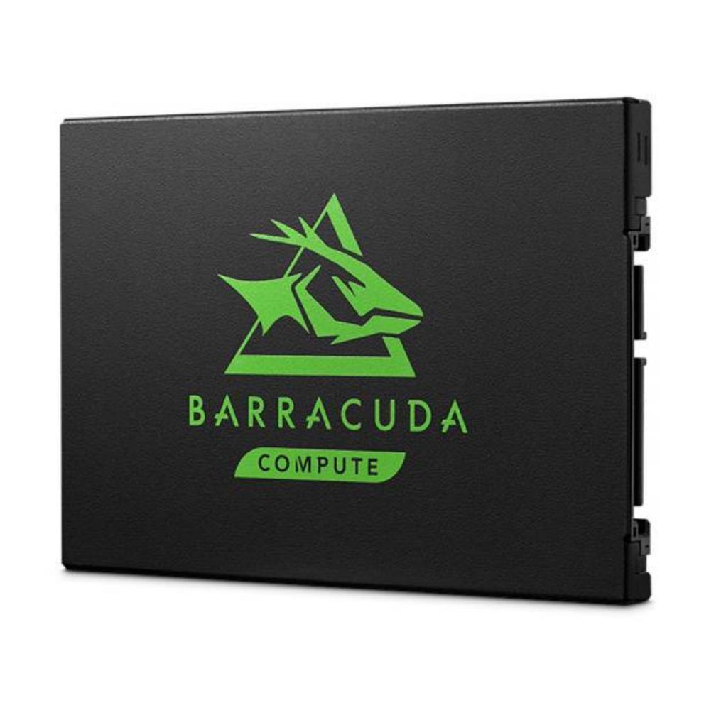 """BARRACUDA 120 2.5"""" 250 GB SATA 3D TLC"""