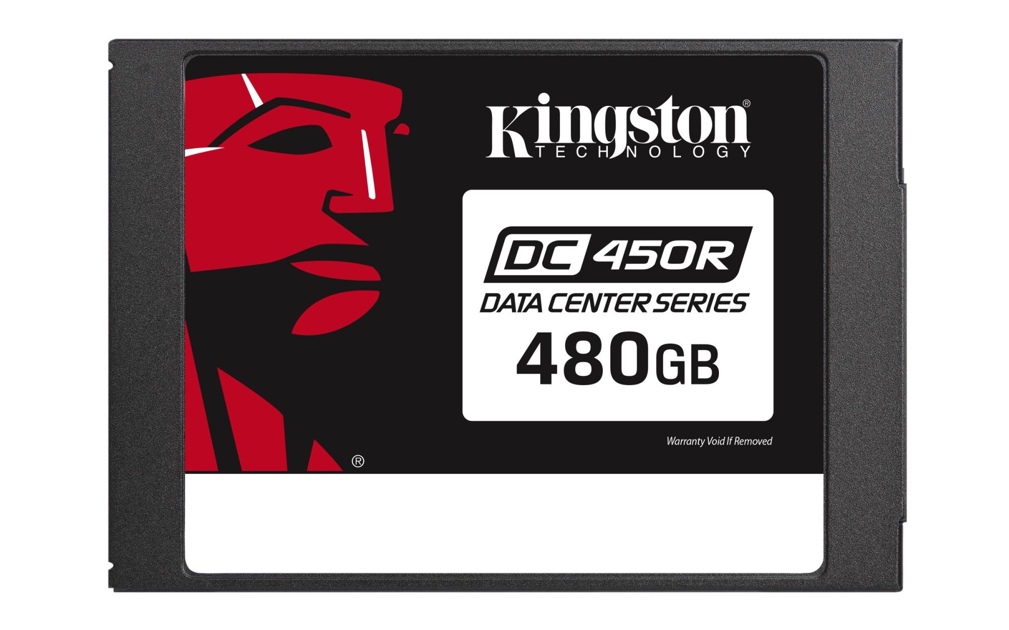 "DC450R 2.5"" 480 GB SERIAL ATA III 3D TLC"