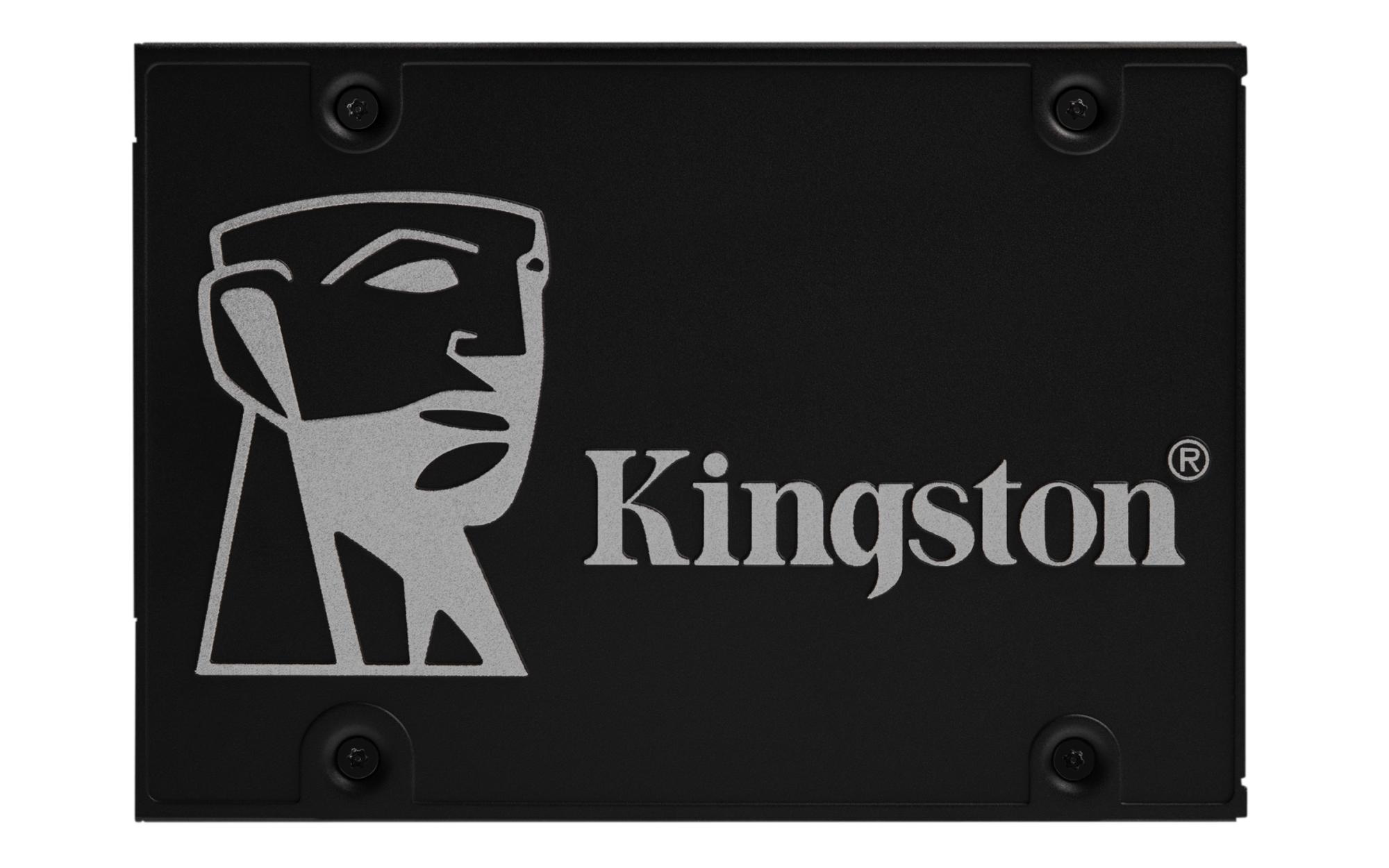 """KC600 2.5"""" 256 GB SERIAL ATA III 3D TLC"""