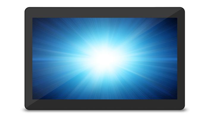I-series E692244 Pcs Todo-en-uno 39,6 Cm (15.6) 1920 X 1080 Pixeles Pantalla Táctil 8ª Generación De Procesadores Intel® Core™ I5 8 Gb Ddr4-sdram 128 Gb Ssd Wi-fi 5 (802.11ac) Negro All-in-one Tablet Pc Windows 10