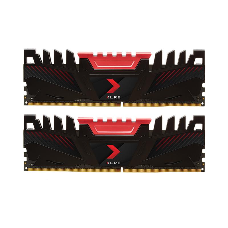 XLR8 MóDULO DE MEMORIA 32 GB 2 X 16 GB DDR4 3200 MHZ