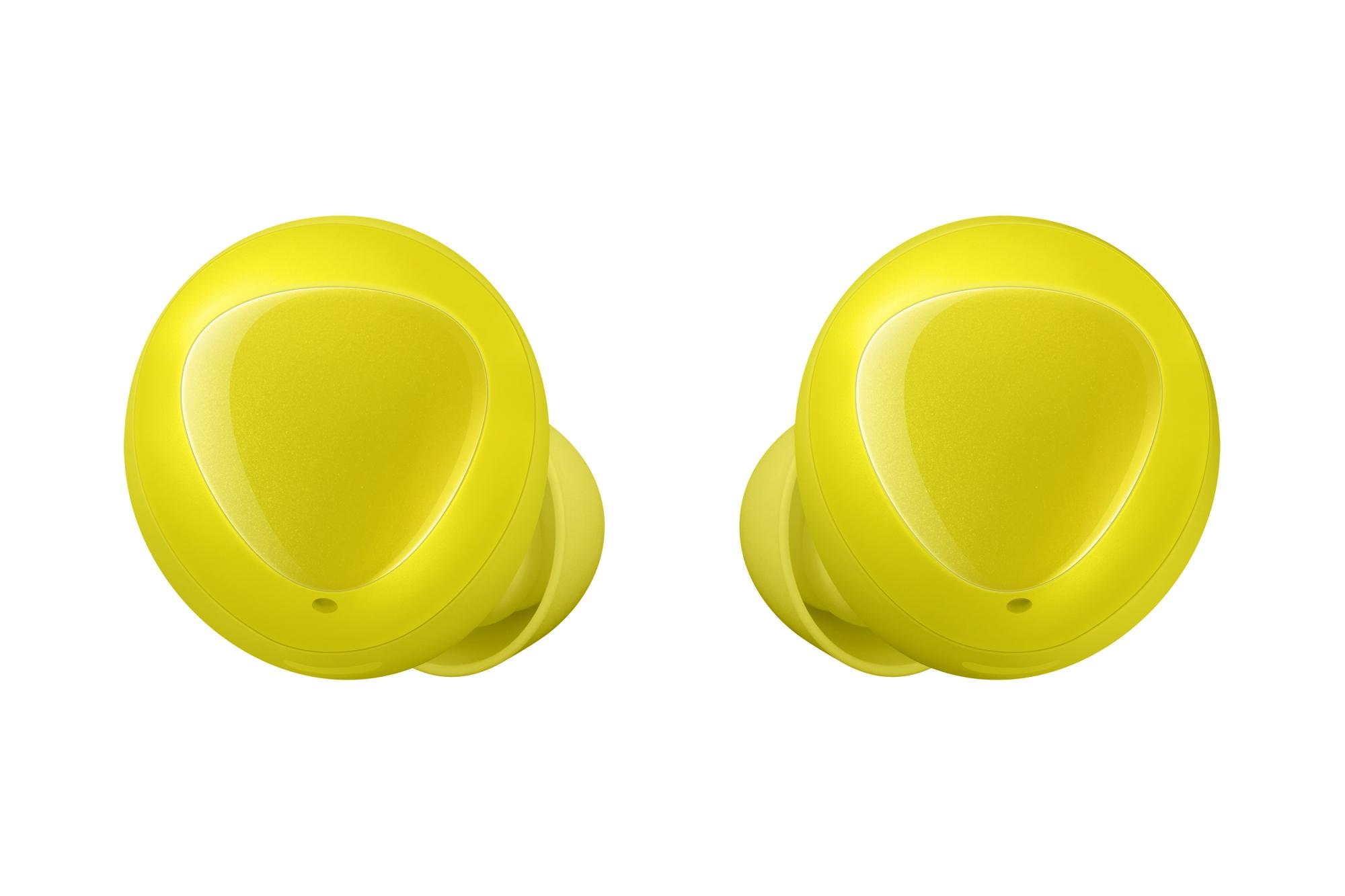 Sm-r170nzyaphe Auricular Y Casco Auriculares Dentro De Oído Amarillo