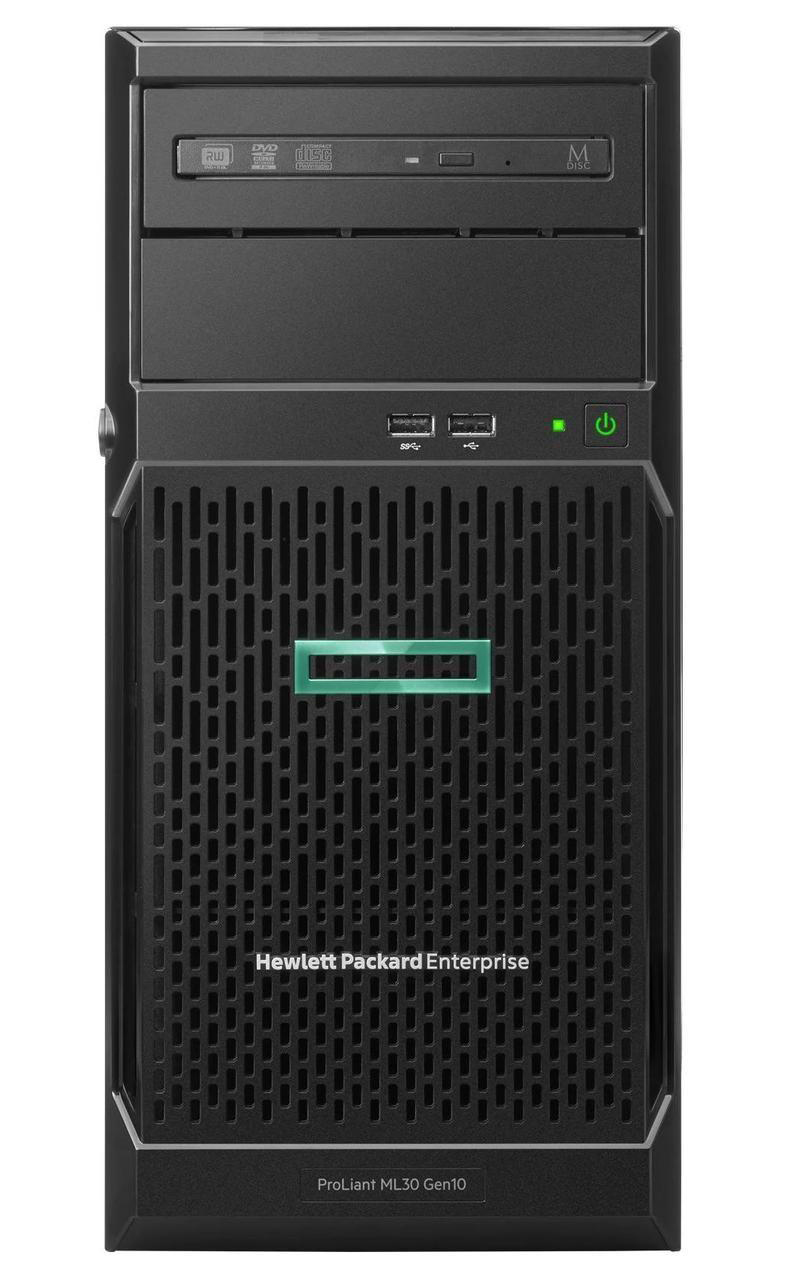 Proliant Ml30 Gen10 Servidor 3,4 Ghz Intel® Xeon® Torre (4u) 350 W 0.0