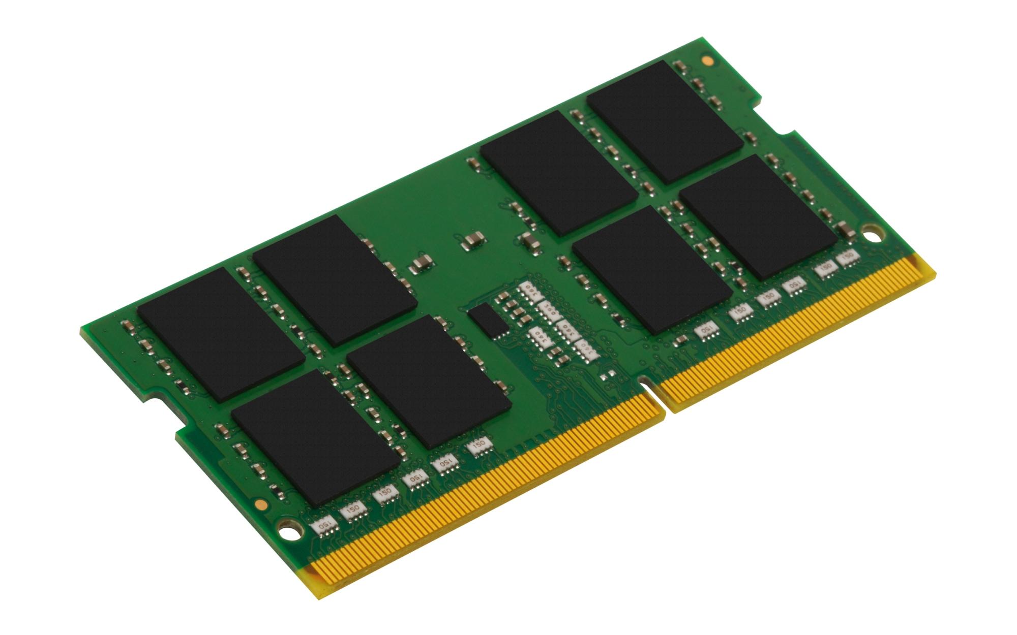 VALUERAM KVR26S19D8/32 MóDULO DE MEMORIA 32 GB DDR4 2666 MHZ