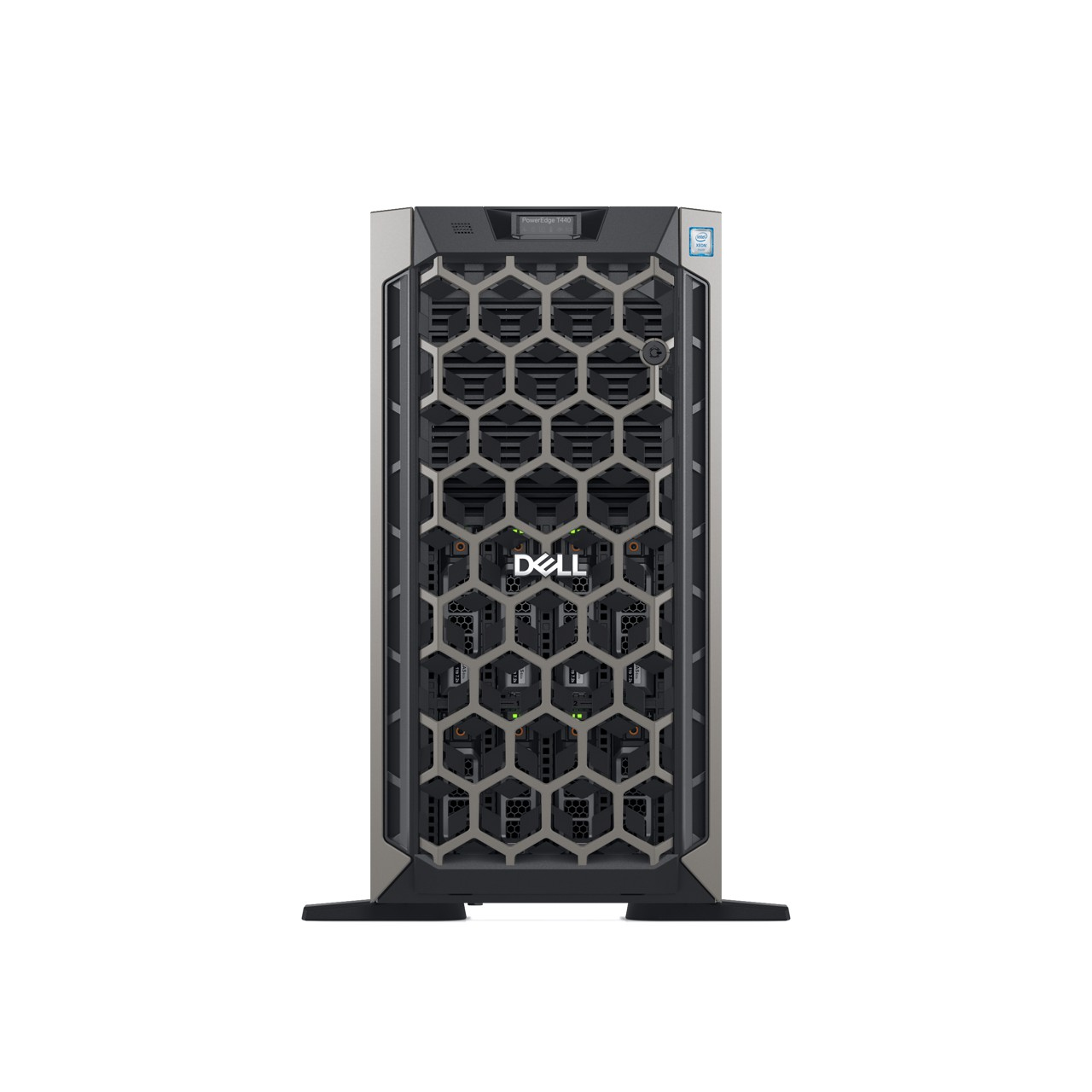 Poweredge T440 Servidor Intel® Xeon® Silver 2,1 Ghz 16 Gb Ddr4-sdram 61 Tb Torre (5u) 495 W