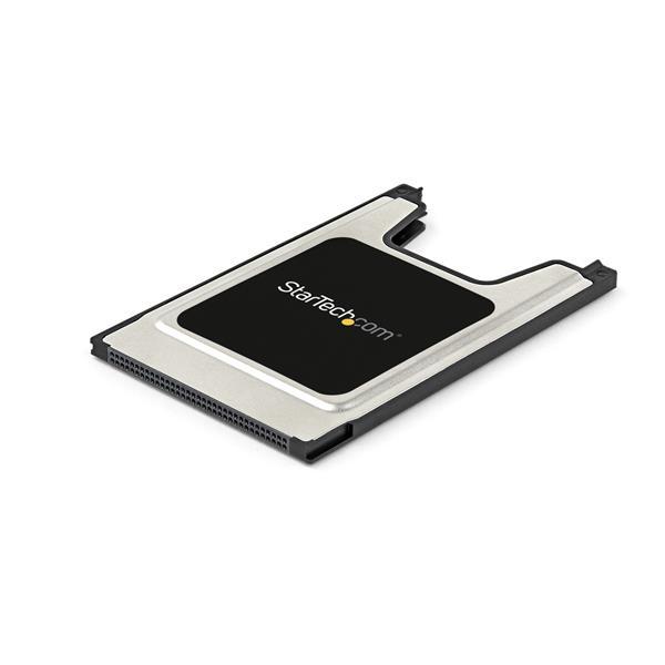 ADAPTADOR PCMCIA A COMPACT FLASH